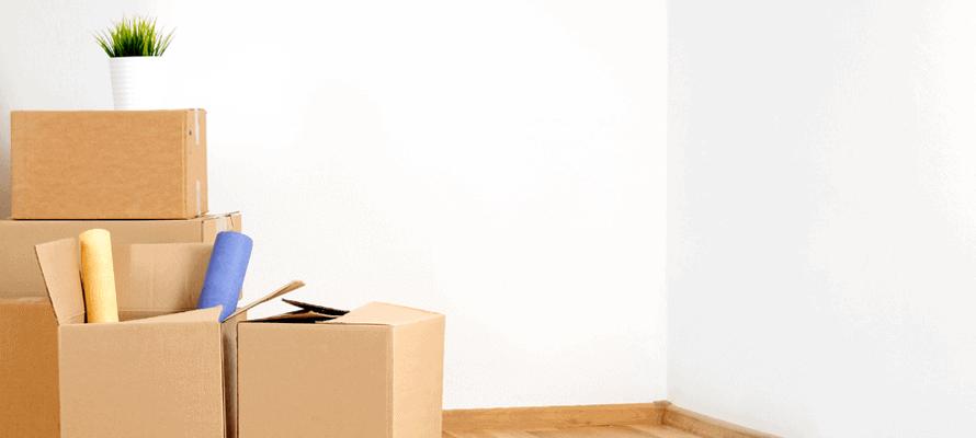 Moving Boxes - Hamilton, NJ - Rite Move